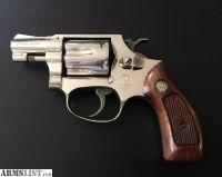 For Sale: Smith & Wesson Model 30-1 Revolver - .32 S&W