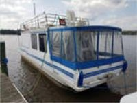 35' Catamaran Cruisers Houseboat 2004