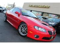 2006 Pontiac GTO WOW Extra Low Miles & American Muscle