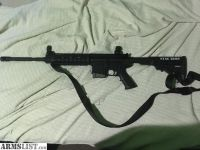For Sale: Stag Arms AR15- Model 3 - NJ Compliant