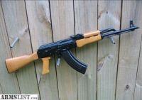 For Sale: Hungarian FEG SA 85M Folder Kassnar AK-47 Pre-ban