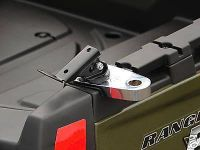 Sell POLARIS RZR, RZRS, & RZR4 LOCK & RIDE FLAG / WHIP MOUNT motorcycle in Hanover, Indiana, US, for US $29.95