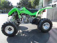 2006 Kawasaki KFX 400 Sport ATVs Irvine, CA