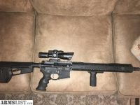 For Sale: Black Rain Ordnance