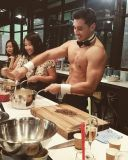 Fantastic male servers required for Busy bachelorette events company