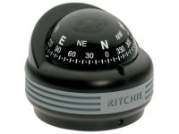 Buy NEW TR33 MARINE TREK COMPASS SURFACE MOUNT FOR BOAT & RV- BLACK - RITCHIE TR-33 motorcycle in Miami, Florida, United States, for US $37.99