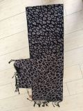 New with tags! Brushed silk shawl scarf