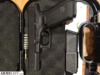 For Sale: Glock 17 gen 4 with Ameriglo night sight