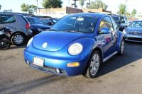 2003 Volkswagen New Beetle GLS 1.8T 2dr Turbo Coupe