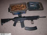For Sale: sig 556r gas piston AR-15