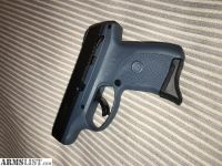 For Sale: Never fired Ruger LC9s
