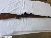 For Sale: RARE Remington Model 600 centennial 6MM