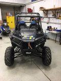 2015 Polaris RZR S 900 EPS Sport-Utility Utility Vehicles Rushford, MN