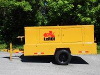 $7,500, 2009 Dresser LEROI 0260DE
