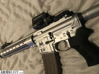 For Sale/Trade: Spikes tactical ar15 with Leupold red dot.