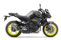 2018 Yamaha MT-10 Sport Motorcycles Elyria, OH