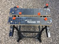Black & Decker Workmate Table - Model 225 - Good Condition