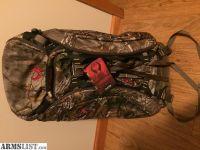 For Sale: Brand New Badlands Clutch Backpack