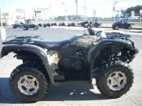 2012 Bennche Gray Wolf 700 Utility ATVs Little Rock, AR