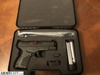For Trade: Springfield Xds 9mm