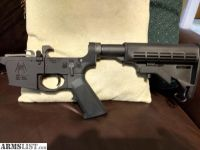 For Sale: ar9 lower