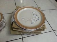 dishes set