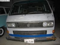 1986 vanagon for parts