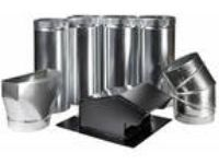 Master Flow 7 in. Appliance Vent Kit - Roof. AVR7 920