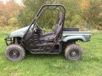 Buy 2004 Yamaha rhino motorcycle in Perry, Ohio, US, for US $2,950.00