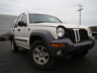 2003 Jeep Liberty 4dr Sport 4WD