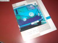 Eurovan Brochure