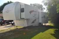 2007 Nu-Wa Hitchhiker LS Deluxe