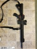 For Sale: Spikes Tactical AR-15 with extra's