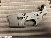 For Sale: Ruger Stripped Lower