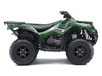 2017 Kawasaki Brute Force 750 4x4i Sport-Utility ATVs Tarentum, PA