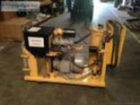 Kaeser KB Screw Air Compressor