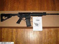 For Sale: ATI OMNI HYBRID AR-15 with extras