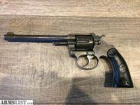 For Sale/Trade: Colt Police Positive Target