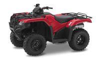 2015 Honda RANCHER FA5 Utility ATVs Cedar City, UT