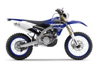 2018 Yamaha WR450F Competition/Off Road Motorcycles Sandpoint, ID