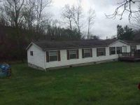 Foreclosure - Gallion Rd, Franklin Furnace OH 45629