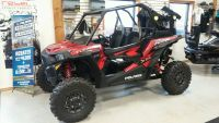 2018 Polaris RZR XP Turbo EPS Fox Edition Sport-Utility Utility Vehicles Adams, MA
