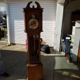 Grandfather Clock As Is