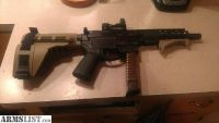 For Sale/Trade: Ar9 pistol