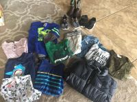HUNDREDS of boy items {18-24mth, 24mth, 2T}
