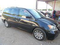2008 Honda Odyssey 5dr Wgn EX-L Touring