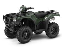 2017 Honda FourTrax Foreman Rubicon 4x4 EPS Utility ATVs Gulfport, MS