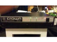 Crown Com-Tech 200