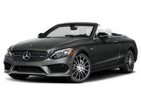2018 Mercedes-Benz C-Class C 43 AMG (Selenite)