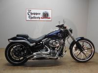 2013 Harley-Davidson Softail Breakout Cruiser Motorcycles Temecula, CA